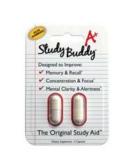 Study Buddy
