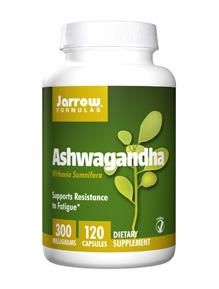 Jarrow Formulas' Ashwagandha