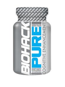 BioHack Pure