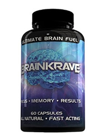 Brain Krave