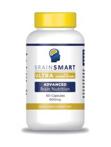 BrainSmart Ultra
