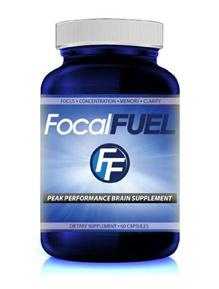 Focal Fuel