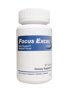 Focus Excel