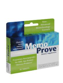 MemoProve