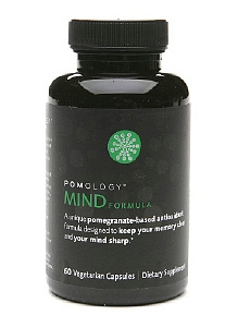 Pomology's Mind Formula