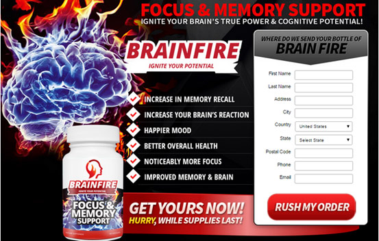 brain-fire
