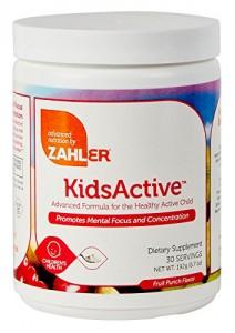 Zahler's KidsActive